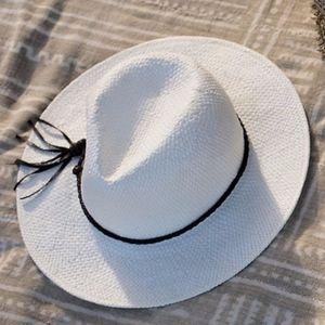 791998d188d7d Free People Carmel Straw Hat